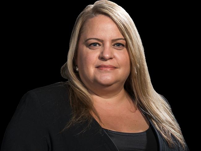 Kristen M. Benson