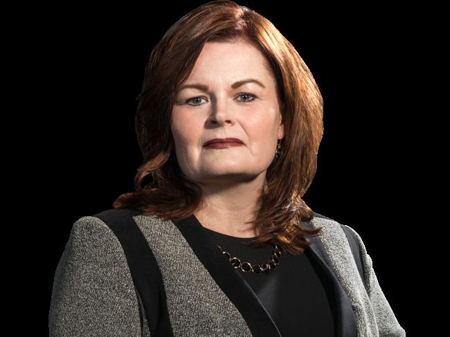 Karen G. Felter