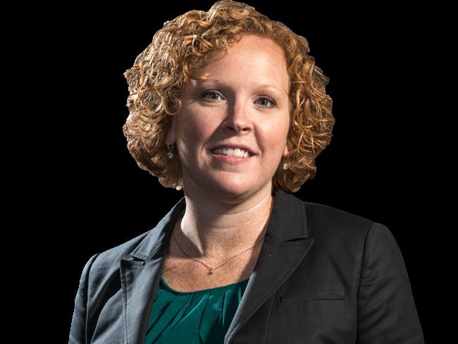 Karen J. Krogman Daum