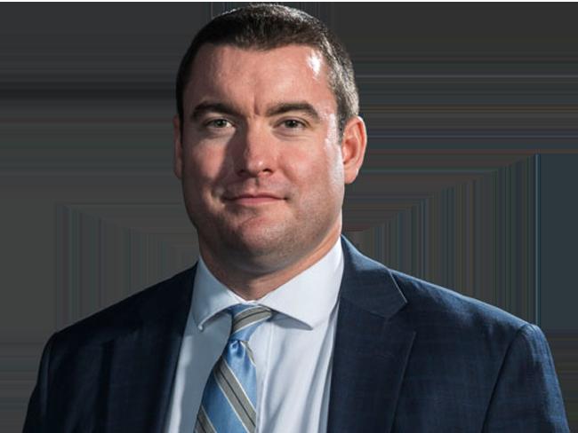 Brady J. O'Malley